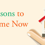Top Reasons to Buy Home Now