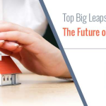 Top Big Leaps into The Future of Real Estate in India