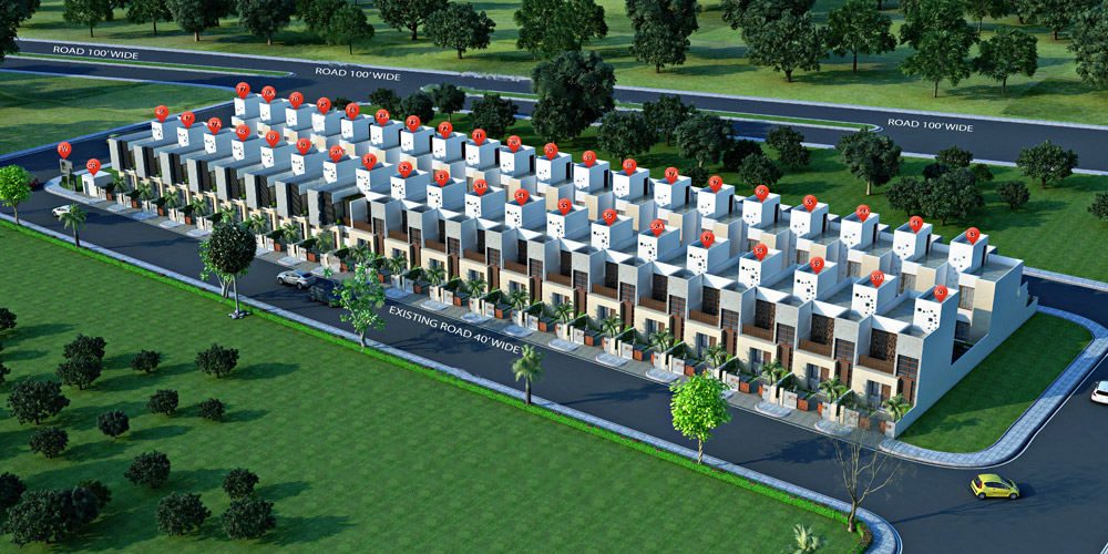 2 bhk villas in jaipur