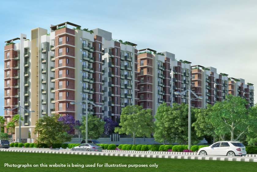 luxury apartments in jaipur