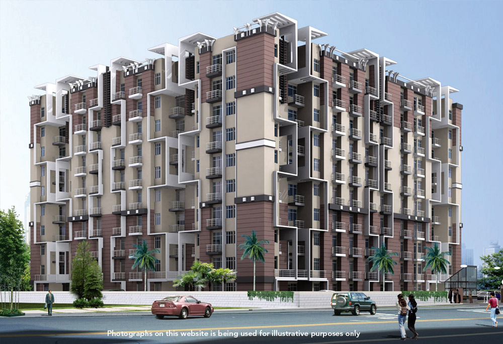 Umang Project by Shree Ram Group